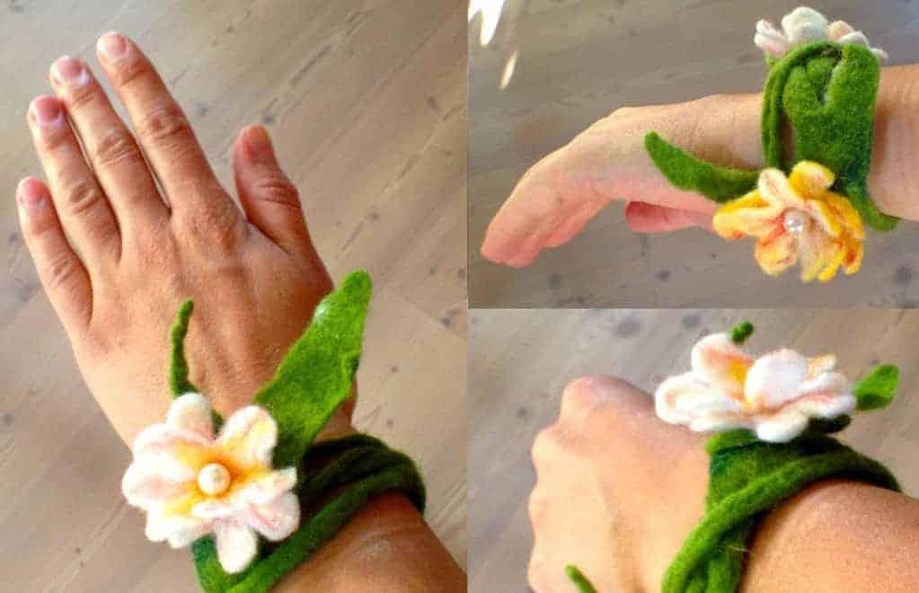 armband-auf-filz-und-filzschmuck