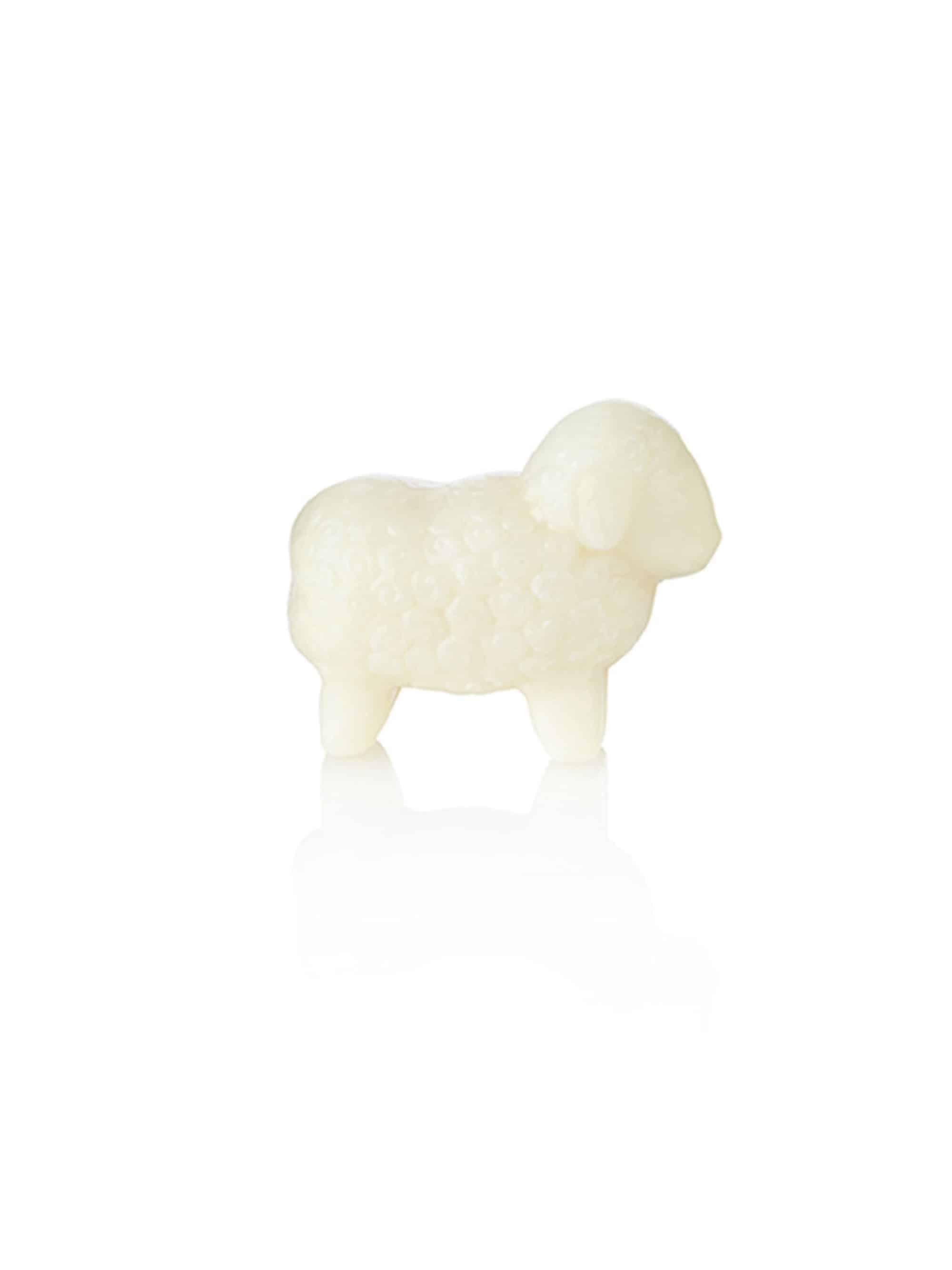 Schaf-klein-weiß
