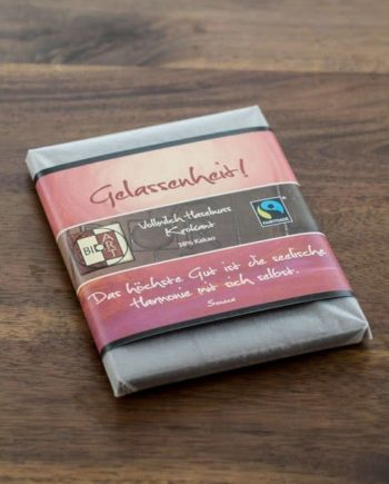 Vollmilch Haselnuss Krokant (38% Kakao)